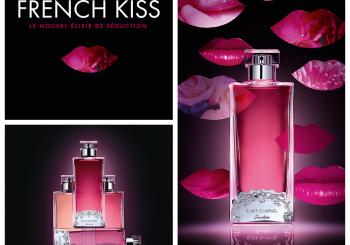 French Kiss Élixir charnel «Guerlain»