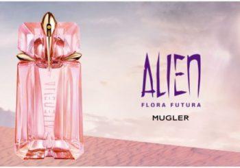 Alien Flora Futura