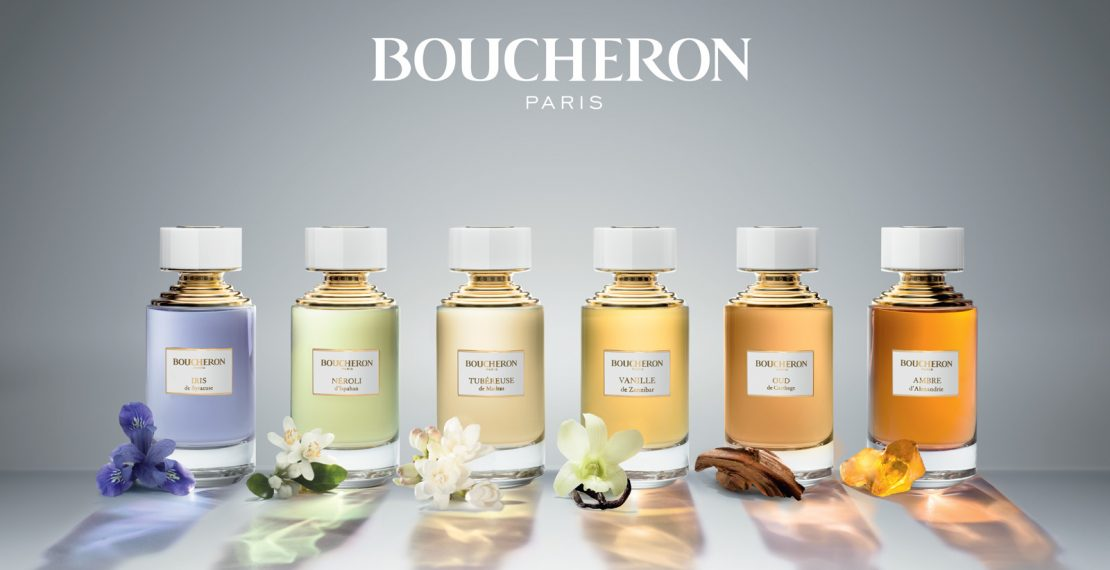 Boucheron Collection
