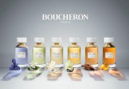 Boucheron Collection