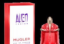 Alien Fusion Eau de Parfum par Thierry Mugler