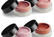 Des blushs hybride Illamasqua Color Veil