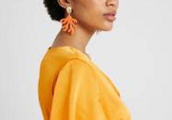 Quelles boucles d'oreilles portés pour ce printemps-été 2019 ?