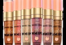 Crystal Whips Eyeshadow Liquid