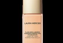 Laura Mercier «Flawlesse» le fond de teint parfait