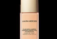 Flawlesse Lumière Radiance-Perfecting de Laura mercier, le fond de teint sans défaut !