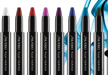 Kajal InkArtist Shiseido Sourcil,Ombre,Liner