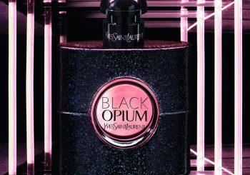 Un parfum qui frôle l'interdit «Black Opium» YSL