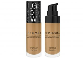 Glow Perfection Sephora foundation