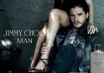 Kit Harrington est l'homme Jimmy Choo