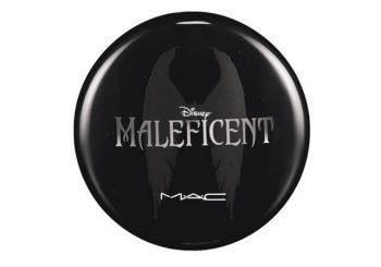 Maléfiquement Mac cosmétics