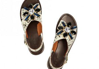 Des bijoux à porter de pied