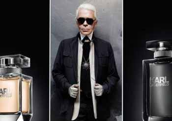 Karl Lagerfeld fragrance